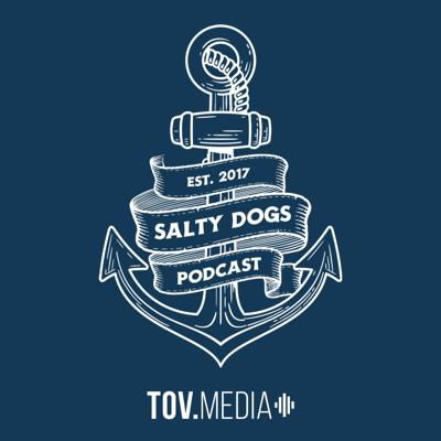 Salty Dogs Christian Podcast