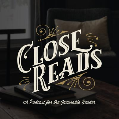 From the Close Reads Podcast Network, Close Reads is a book-club podcast hosted by David Kern and featuring an array of contributors, including Tim McIntosh, Heidi White, and others. We read Great Books and talk about them.A NOTE ABOUT OLDER EPISODES: Since most podcast apps don't go further back than 100 episodes, you'll need to click here to listen to anything further back than that.  And our first 32 episodes can be found here, on the original CiRCE Institute feed. See acast.com/privacy for privacy and opt-out information.