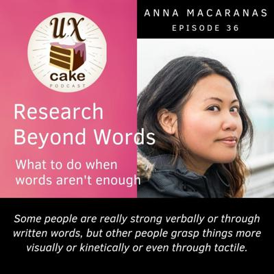 Cover art for Research Beyond Words