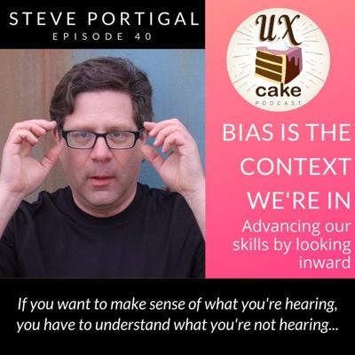 Cover art for Bias Is The Context We're In