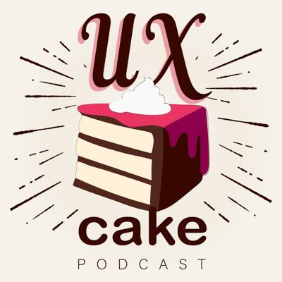 Helping you become more effective in your UX work and career. We talk with experienced pros and industry leaders to share practical advice on building skills that get the best outcomes for our users, our teams, and our UX life. UX life is hard... eat more cake. See acast.com/privacy for privacy and opt-out information.