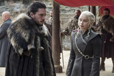 Cover art for Game of Thrones S07E07 -