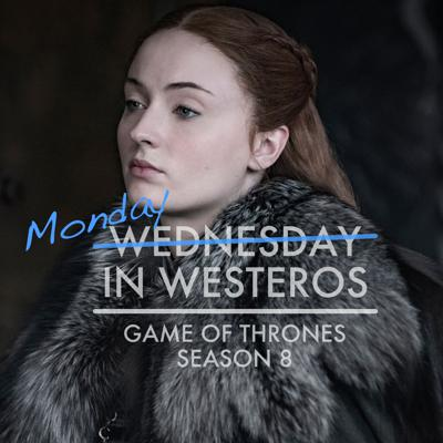 Join Todd and Taylor, along with Emily Kelley Kunin for a breakdown of the HBO series Game of Thrones. See acast.com/privacy for privacy and opt-out information.