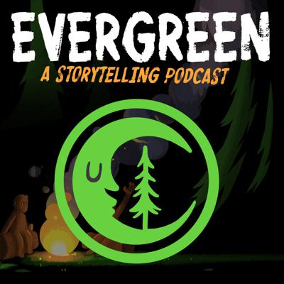 Evergreen is an Masterpiece Theater style podcast that builds immersive soundscape stories from listener-submitted ideas.We explore the one constant that brings us all together; Storytelling. Tune in every other week for a new adventure.Find us on iTunes, Spotify, GooglePlay, Stitcher, and TuneIn Contact us on twitter @EvergreenCast See acast.com/privacy for privacy and opt-out information.