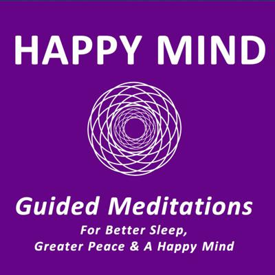 Happy Mind: Meditations from the Ancient World to Modernity