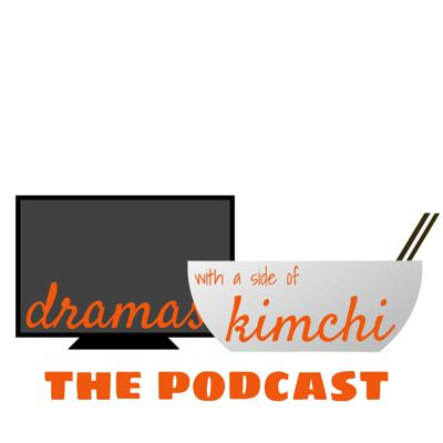 Dramas with a Side of Kimchi