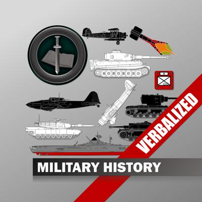 Military History Verbalized