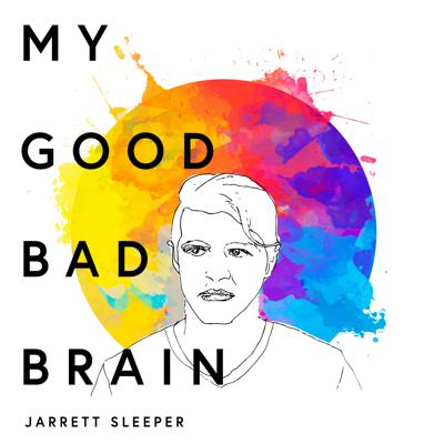 A podcast about getting through life with a differently shaped brain. My Good Bad Brain aims to build a space of solidarity and validation for the neurodiverse. We do this with honest explorations of life with mental health challenges, especially depression, anxiety, ADHD, and the general existential dread of being alive today. Soomehow, from this, a sense of invisible connection, community, and possibility arises.If you're thinking about killing yourself: do not.Self - care, hydrate, be well. See acast.com/privacy for privacy and opt-out information.