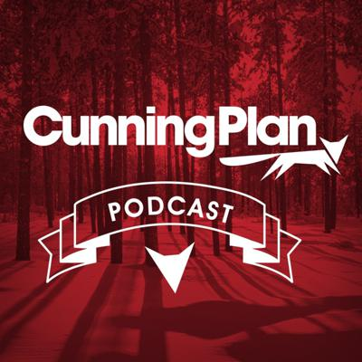 What The Fox: Cunning Plan Marketing Podcast