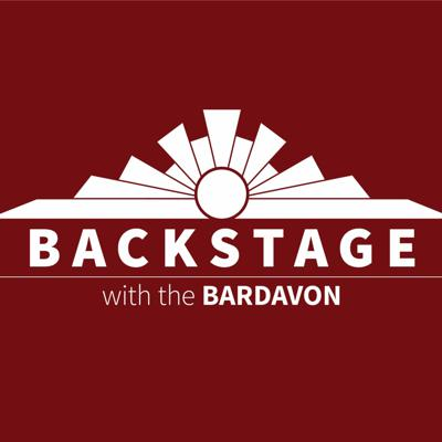 Backstage with the Bardavon