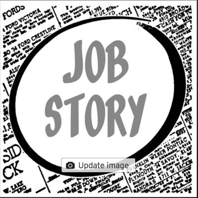 Job Story 006: An Apple Every Other Day