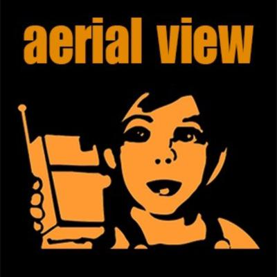 Cover art for Aerial View