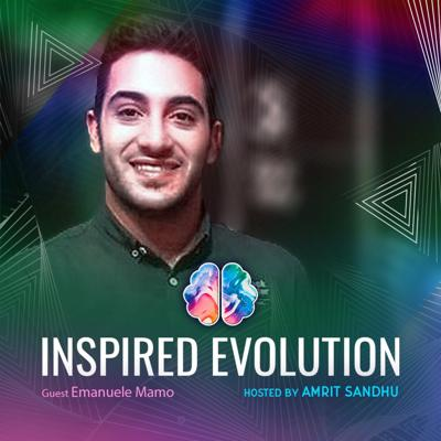 Emanuele Mamo on Creatively Creating Your Living