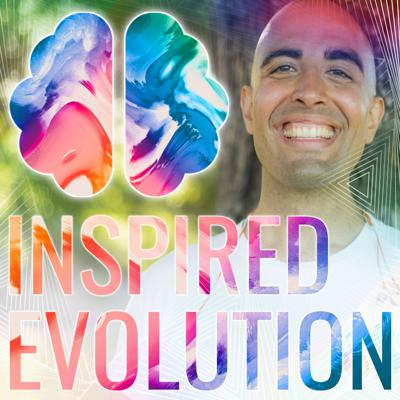 Inspired Evolution is hosted by Founder, International Speaker & Coach - Amrit Sandhu. The Inspired Evolution's mission is to activate collective self-realisation.Inspiring everyone to 'Live the Life you Love!'Consistently bringing you new inspired ways of being, living and thinking. Every Monday Amritinterviews inspiring thought leaders, personal development legends, philosophers,creatives, influencers, entrepreneurs and global leaders. Revealing their journeysto awaken the creative leader within you.We believe mental, emotional, physical and spiritual health thrives when we are living on purpose. Delivering awareness, wisdom, empowerment and transformational tools. Tune in to transcend limitations and unlock your potential. Evolve through practical philosophies, personal development insights, spiritual teachings, mindfulness and meditation. From the Inside-Out. That's the Inspired Evolution way. YEW !#inspiredevolution #wagepeace #powerthelove #neotribalism #unity #mindfulnessSupport this show http://supporter.acast.com/inspiredevolution. See acast.com/privacy for privacy and opt-out information.