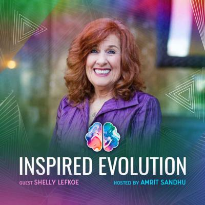 Cover art for Shelly Lefkoe Reveals How to Remove Limiting Beliefs