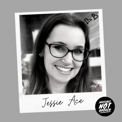 Cover art for (INB Roundtable) Tips on launching a podcast and making the best out of what you have: Jessie Ace - Part 2