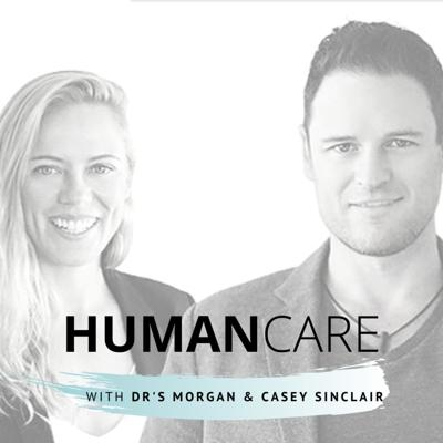 Cover art for (HumanCare podcast) How to Heal Fibromyalgia (Or Any Chronic Illness) Through the Power of Mindset