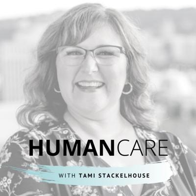 Cover art for Trailer for Humancare - You Don't Know What You Don't Know: Tami Stackelhouse