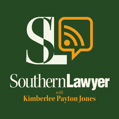 SouthernLawyer: It's More than Law. It's Life.  A legal podcast about law, life, and justice.Hosted by Kimberlee Payton Jones. See acast.com/privacy for privacy and opt-out information.