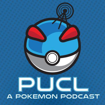 PUCL: A Pokemon Podcast