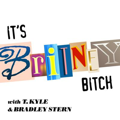 A Britney Spears podcast celebrating 20 years of the Living Legend, Britney Jean Spears. T. Kyle and Bradley Stern are best friends and Britney stans since Day 1. In honor of the 20th anniversary of Britney's debut, they're teaming up on a podcast to discuss and share their most personal Britney memories to date - from their first listens of