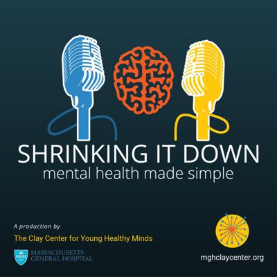 Shrinking It Down: Mental Health Made Simple