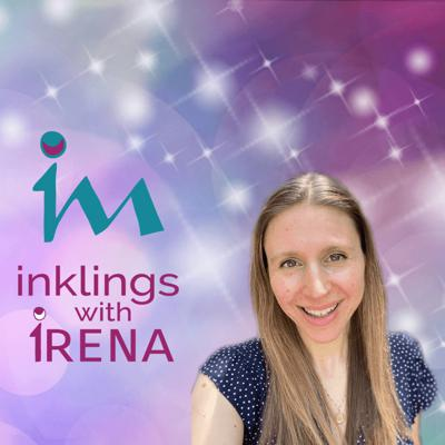 Intuitive Energy Sessions with Irena