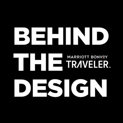 Welcome to Marriott Bonvoy Traveler's Behind the Design podcast series where we reveal the creative decisions involved in creating some of Marriott's best hotels. Join Marriott hosts as they interview the hotel industry's top designers and explore the trends and innovations that go into making hotels look the way they do. See acast.com/privacy for privacy and opt-out information.