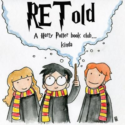 Hi, I'm Becca and I have a serious HP problem! In each episode we will cover a chunk of HP text. There's a listener mail section as well as a spoiler section each show and I'd love to hear from everyone! I truly believe that Harry Potter benefits from being read together and shared! Thank you for stopping by! See acast.com/privacy for privacy and opt-out information.