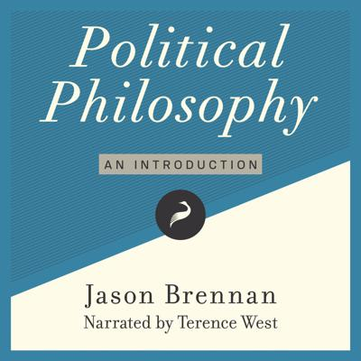Cover art for Political Philosophy: An Introduction