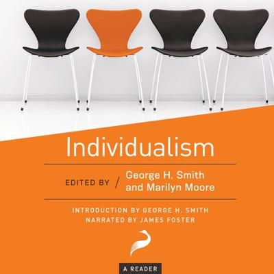 Cover art for Individualism: A Reader