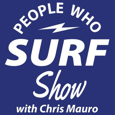 Former Surfer magazine editor Chris Mauro talks to a wide variety of wave riders shaping opinion both in the water and out. While surf history, culture and craft serve as the usual jumping off points, topics range wildly due to the diversity of surfing's global reach. See acast.com/privacy for privacy and opt-out information.