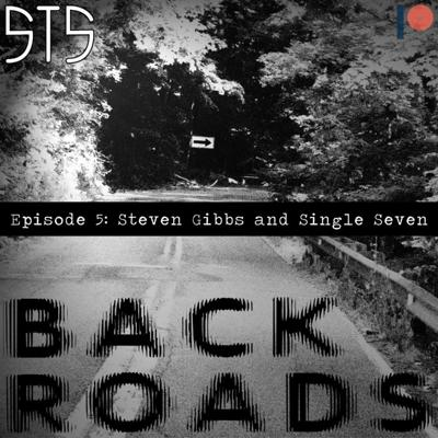Cover art for STS Back Roads preview #3 (A Patreon Exclusive Podcast)