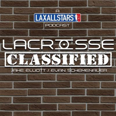 Lacrosse All Stars Network