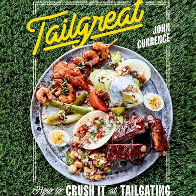 Cover art for Deep South Dining | Tailgreat Season