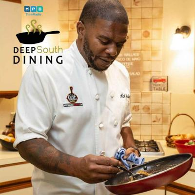 Cover art for Deep South Dining | Cooking with Nick Wallace