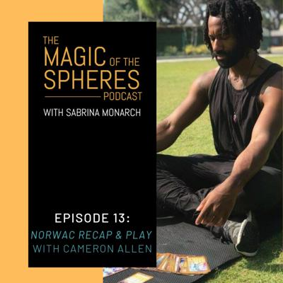 Magic of the Spheres Podcast