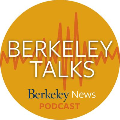 A Berkeley News podcast that features lectures and conversations at UC Berkeley See acast.com/privacy for privacy and opt-out information.