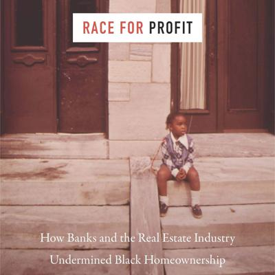 Cover art for How the real estate industry undermined black homeownership