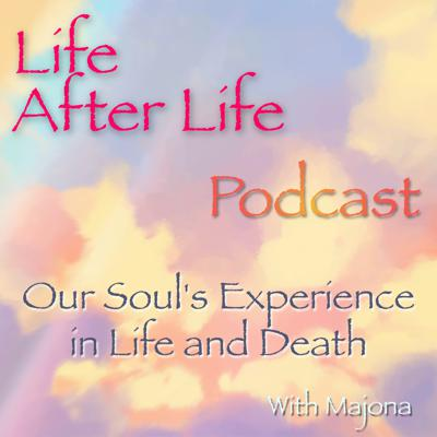 It is one of the most pressing questions today: What happens after we die. If you have lost a loved one, you want to know they are safe. Where are they, and what are they doing? Much has been debated about what happens in life after death, the afterlife, the journey of the soul. This podcast will explore what happens after we die. What then? Do we go to heaven or hell, as taught in traditional Christianity? Or is there more? Is this really about a soul's journey to higher consciousness? Join hosts Majona and Thomas Miller as we take you on a journey beyond the grave and in doing so make life on earth mean so much more. See acast.com/privacy for privacy and opt-out information.