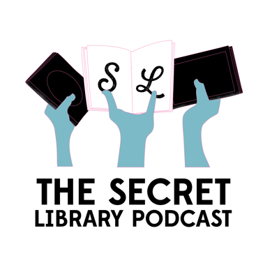 The Secret Library Podcast