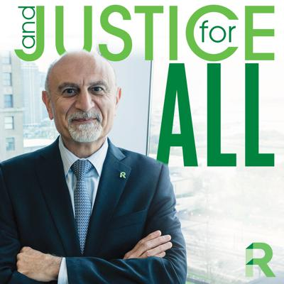 Roosevelt University: And Justice for All