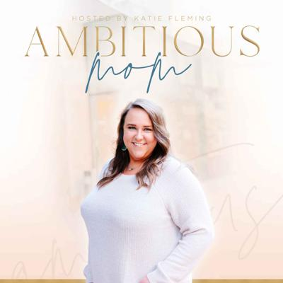The Ambitious Mom Podcast is the podcast for the woman who is building a business empire and a family legacy.This is about the both and life. Having it all and living the life of your dreams NOW.With no delay.No sacrifice.We'll talk life, online business, spirituality, and everything in between. See acast.com/privacy for privacy and opt-out information.