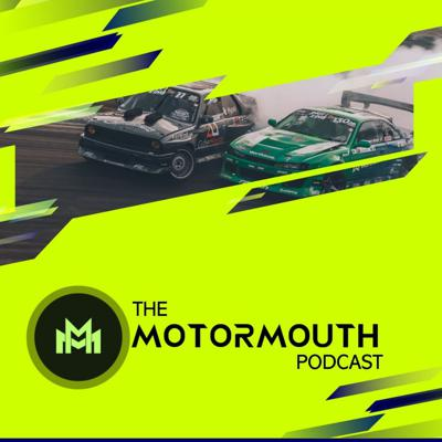 The MotorMouth Podcast is recorded by the team behind the MotorMouth App, where you can get up to the minute motorsport news, live race times and exclusive MotorMouth content, as well as creating your own personalised profile, so you can engage with other users and share your opinions with the MotorMouth community.The MotorMouth Podcast features motorsport gossip and very special guests from around the world of motorsport. Big name racing drivers, pundits, celebs, motorsport legends and more join hosts Tim Silvey and Harry Benjamin and discuss their careers and experience in the exciting world of motorsport. See acast.com/privacy for privacy and opt-out information.