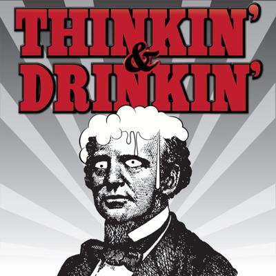 Thinkin' & Drinkin' Podcast, hosted by songwriter, musician and label executive Bart Allmand, is geared towards giving listeners an insider's take on Nashville's music industry. Each episode dives deeper with songwriters and musicians who talk about their lives, careers and help to navigate the world of the music industry. Grab a cold drink and enjoy the conversation. See acast.com/privacy for privacy and opt-out information.