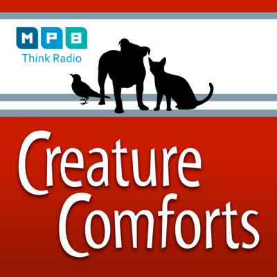 Check out Creature Comforts on MPB Think Radio! Each week, Libby Hartfield, Retired Director of the Mississippi Museum of Natural Science, brings a specialist into the studio to answer your questions about various animals we see in Mississippi.And of course, Dr. Troy Majure, a veterinarian at the Animal Medical Center of Jackson answers your pet questions.Each week, you'll learn more about the animals that live in our homes and the animals who live in the world around us. You'll also find out more about family-friendly exhibits and events at the Mississippi Museum of Natural Science in Jackson.ContactEmail your pet and animal questions to animals@mpbonline.org and listen to Creature Comforts Thursday mornings at 9 on MPB Think Radio. See acast.com/privacy for privacy and opt-out information.