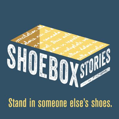 Shoebox Stories: UndocuAmerica Series