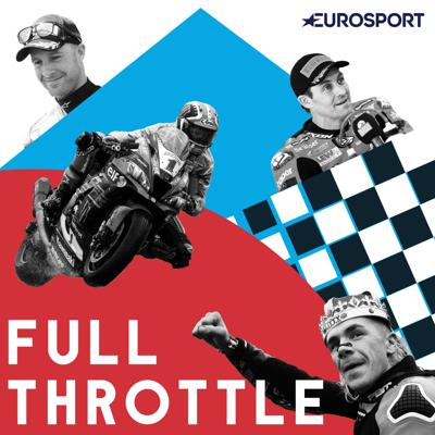 Let the Eurosport team take you through all the thrills, spills and controversies of the World Superbikes and BSB weekends as well as give you the inside track on the championships and riders. Oh, and check out some exclusive interviews too… See acast.com/privacy for privacy and opt-out information.