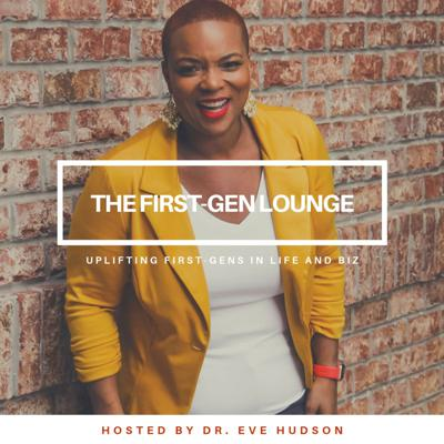 The First-Gen Lounge (formerly The Purpose University Podcast) is theFIRSTpodcast of its kind--highlighting the experiences of first-gens. It is a place where we, first-generation college graduates, come to kick it and talk honestly about this thing called life and biz. In our sessions, you'll get practical strategies for navigating adulthood, defining success, embracing values, being happier, boosting productivity, managing relationships, improving wellbeing, understanding purpose, and simply living a fulfilled life. From entrepreneurship, mentorship, career and graduate school advice, finances, networking, adversity, disappointment, and fear, to being of service and changing the world around you —we chat about it all (you can expect quite a few laughs, too)! It is here where YOU find community—we're people who break barriers and defy the odds but understand there is still much ahead of us; therefore, leaning on, and learning from, each other is what we do. In this space, we all belong and will uplift, inspire, and empower one another by sharing our truth as we tell our stories because...we want for you more than anything is for you to continue to grow and become the person you truly desire to be. Simply grab a seat, get real comfortable, and join the conversations every Thursday at 9pm EST! Have a question or topic you'd like to see covered on the show? Go to www.thefirstgenlounge.com/ask. #TheFirstGenLounge See acast.com/privacy for privacy and opt-out information.