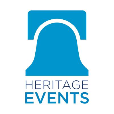 Heritage Events Podcast